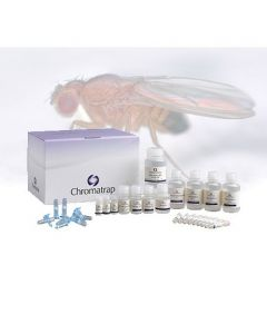 Chromatrap Drosophila ChIP-Seq Pro A